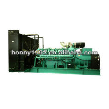 Generador Diesel Googol 750kVA-3000kVA