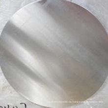 410 Stahl-Kreis kaltgewalzter Edelstahl-Kreis