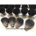 Ubersoft Synthetic Shaving Brush Knots