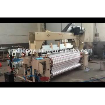 Hohe Qualität und Heavy Duty meistverkaufte Luftdüsenwebmaschine HYXA-710 / Webmaschine / Textilmaschinen
