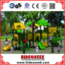Hot Selling Commercial Outdoor Playground for Children