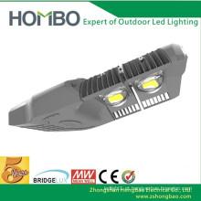 O lúmen alto super brilhante IP65 conduziu a luz de rua com RoHS do CE 3 anos de garantia