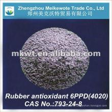 6PPD/4020 antioxidante para polietileno