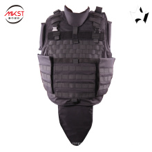 Full Protection For Sale Bulletproof Vest Body Armor Suits