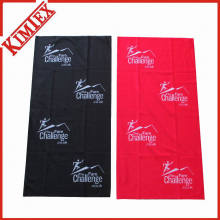 Moda exterior promocional bandana pescoço lustre