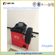Auswuchtmaschine Pin Plate Wheel Balancer tragbare Ds-7100