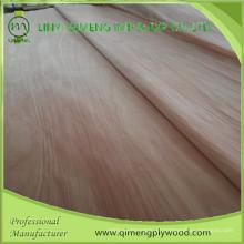 Linyi barato preço B grau folheado de Plb em venda quente