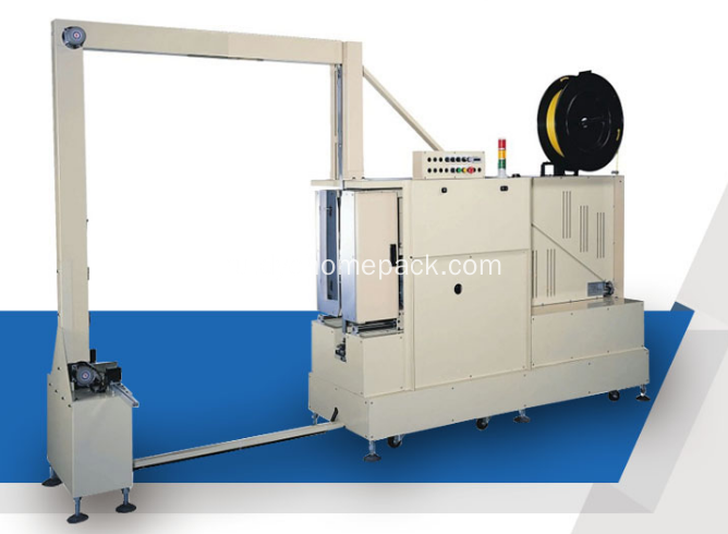 side+seal+fully+automatic+pallet+strapping+machine
