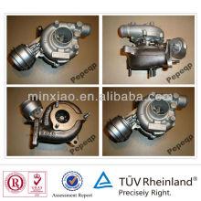 Turbo GT1749V 454231-5007 028145702H Für Skoda Motor