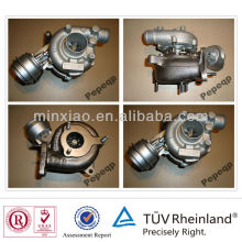 Turbo GT1749V 454231-5007 028145702H For Skoda Engine