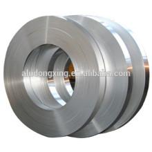 Tira de alumínio de rolo de reflector para fornecedor de China de capacitores