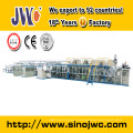 CE & ISO9001 Puxar Certificated do baixo custo no tecido do bebê que faz a máquina