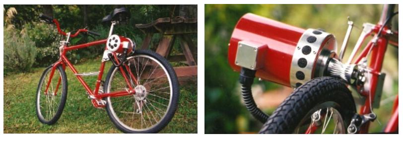e-bikes mini connectors application