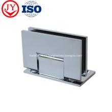 Accesorio de hardware de muebles bisagra de pantalla de ducha de latón