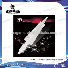 Профессиональная игла для макияжа Хирургическая стерилизация 316 Иглы для татуировки 3RL