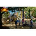 Large Children Playground Tower On Sale