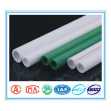 spécification de la pipe à eau en polypropylène