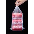 Высококачественная пластиковая сумка для пищевых продуктов Roll Pack