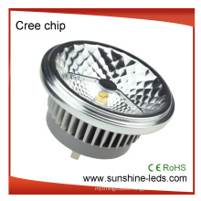 3 Years Warranty Scob AR111 LED Spotlighting