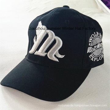 Bestickte Mütze Sport Cap Baseball Cap Trucker Cap