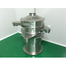 Zs Grain Vibrating Sieve Machine Equipment in Pharmaceutical