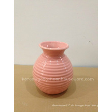 Mittlere Keramik Moderne Vase
