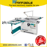 High precision, easily operation panel saw