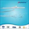Jiuhong FDA approuvé lithotripsie jetables Extraction Pierre panier