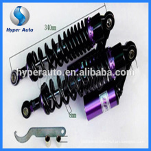 auto racing suspension kit