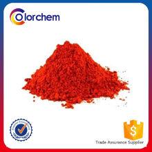Herstellung Basic Orange 2 für Leder
