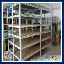 Light Weight Slotted Angle Bolt Storage Rack