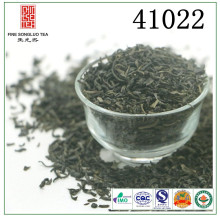 chinese green tea (the vert de chine)41022 have good effect on weight loss
