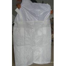 Schwarze Side-Seamed Loops Bulk Bags für Ferrophosphor