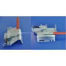 Sistema de liberación de frenos para KONE MX14 Gearless Machine