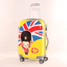 Trolly Fashion Suitcase Travel Bag Luggage