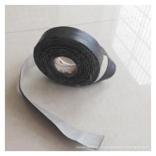 Асфальтовая самоклеящаяся лента для ремонта трещин в асфальте
