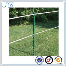 Electric Step-in poly fence stake