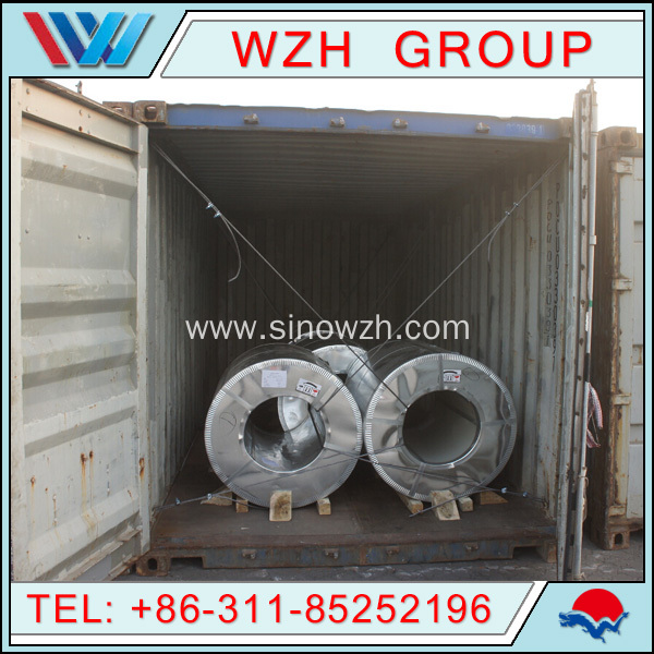 GI Color Steel Coil Suppliers