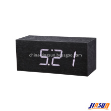 Smart Home Clock With Large Led Display