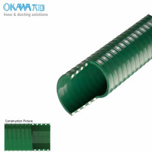 Okawa-171 Rigid Spiral Reinforced Light Duty Suction Hose