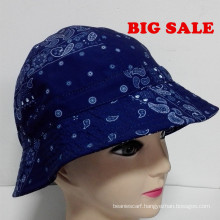 (LB15032) Fahison Sublimation Print Bucket Hat
