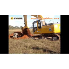 High Quality brand new 23 ton crawler excavator XE230C