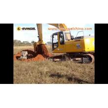 Escavadora XE900C da esteira rolante 90Ton com bom preço PARA A VENDA