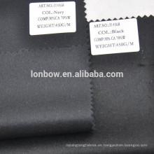 Cashmere 30% Wool 70% en tela de abrigo de stock