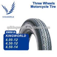 8PR pneu moto 400-12