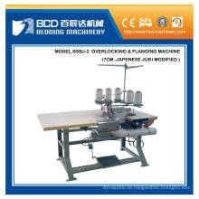 Overlock und Bördeln Maschine für Matratze