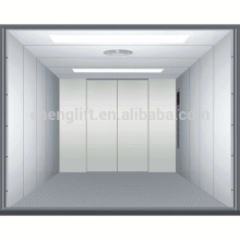 Wholesale products warehouse cargo lift