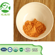 China certificate organic low price goji berry powder / extract