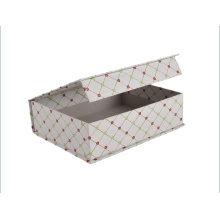 Custom Sliding Magnetic Lid Storage Box Pembungkusan