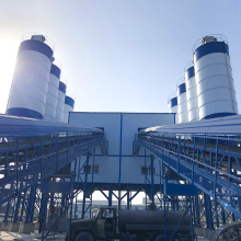 Best Selling Small Ready Mixed Concrete Batching Plant